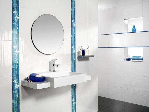Ako si staviame sen - inšpirácie na kúpelňu - Colorker (ES) - Symphonie