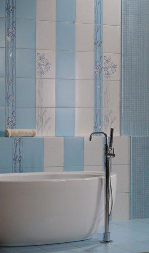 Ako si staviame sen - inšpirácie na kúpelňu - Rako (CZ) - seria Linea