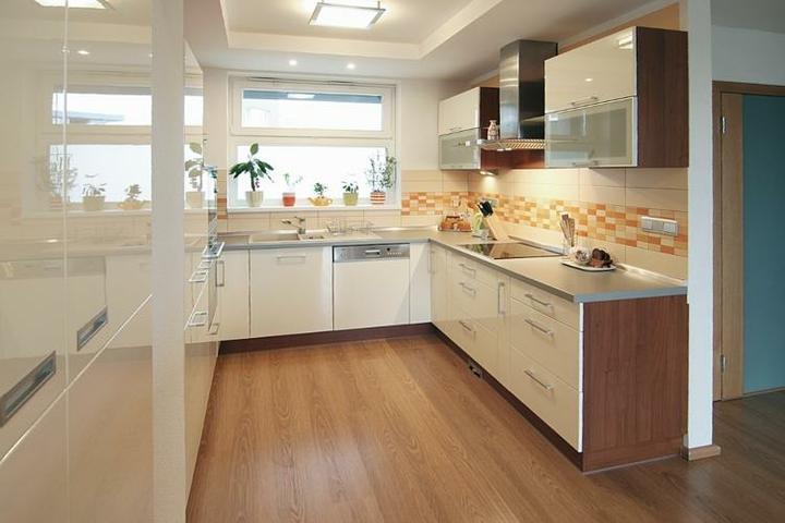 Ako si staviame sen - inšpirácie na kuchyňu - Obrázok č. 255