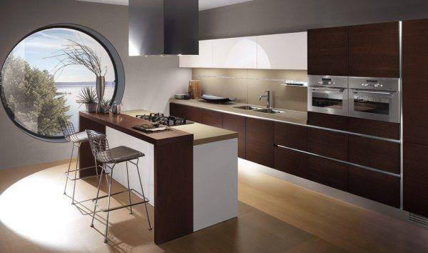 Ako si staviame sen - inšpirácie na kuchyňu - Obrázok č. 234