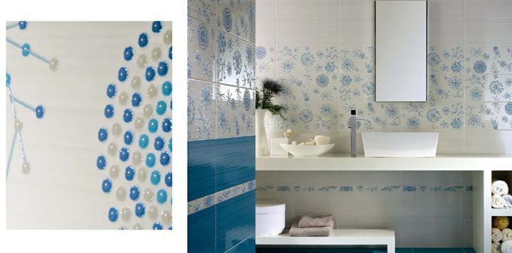 Ako si staviame sen - inšpirácie na kúpelňu - Armonie by Arte Casa (IT) - seria Sinfonia