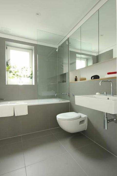 Ako si staviame sen - inšpirácie na kúpelňu - Obrázok č. 321