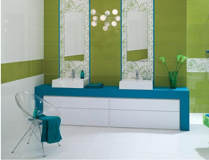 Ako si staviame sen - inšpirácie na kúpelňu - Obrázok č. 308
