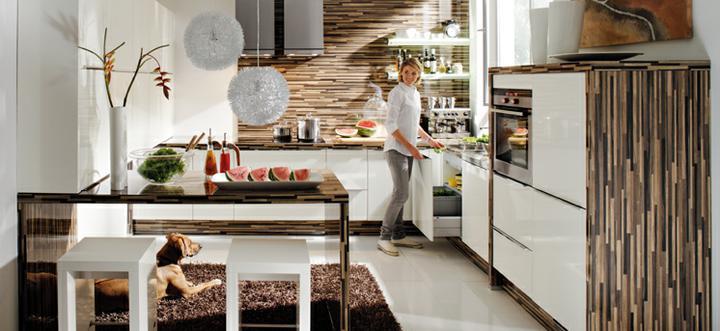 Ako si staviame sen - inšpirácie na kuchyňu - Obrázok č. 236