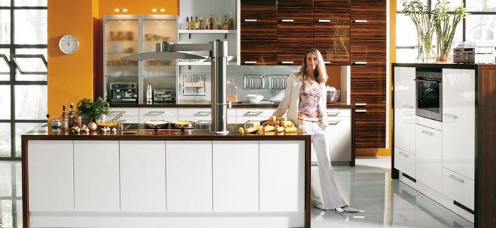 Ako si staviame sen - inšpirácie na kuchyňu - Obrázok č. 237