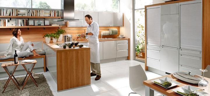 Ako si staviame sen - inšpirácie na kuchyňu - Obrázok č. 232