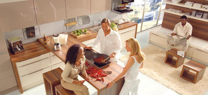 Ako si staviame sen - inšpirácie na kuchyňu - Obrázok č. 227