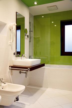 Ako si staviame sen - inšpirácie na kúpelňu - Obrázok č. 311