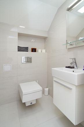 Ako si staviame sen - inšpirácie na kúpelňu - Obrázok č. 310