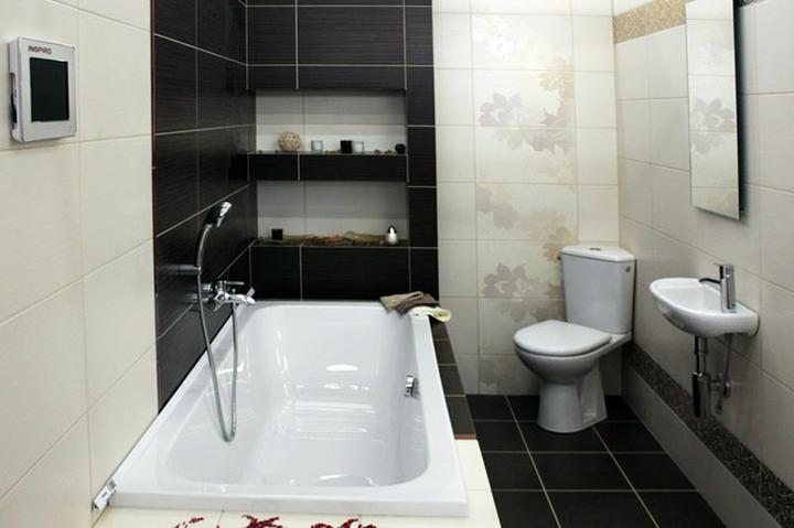 Ako si staviame sen - inšpirácie na kúpelňu - Obrázok č. 319
