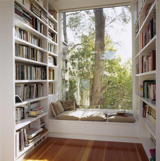 Zaujímavé interiéry z celého sveta - taketo nieco mat doma, to by bol splneny sen :)