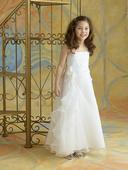 Dievčenské šaty, 134