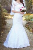 Cipkove svadobne saty., 36
