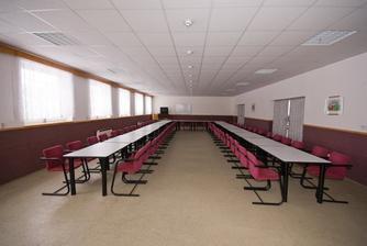 sál před proměnou