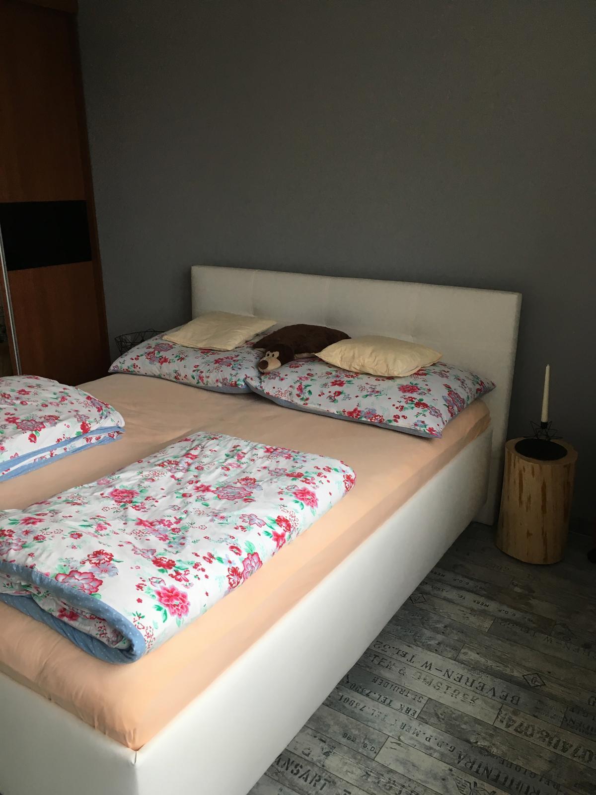 Zde bude nová ložnice - Obrázek č. 4