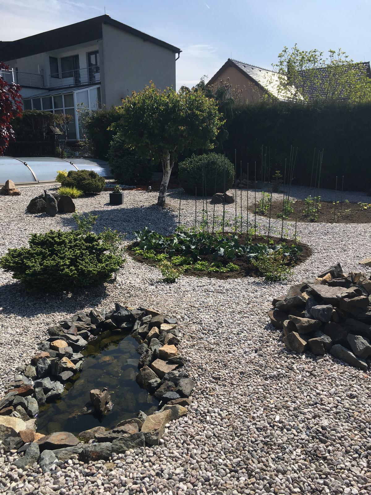 Zahrada 2019 - Obrázek č. 5