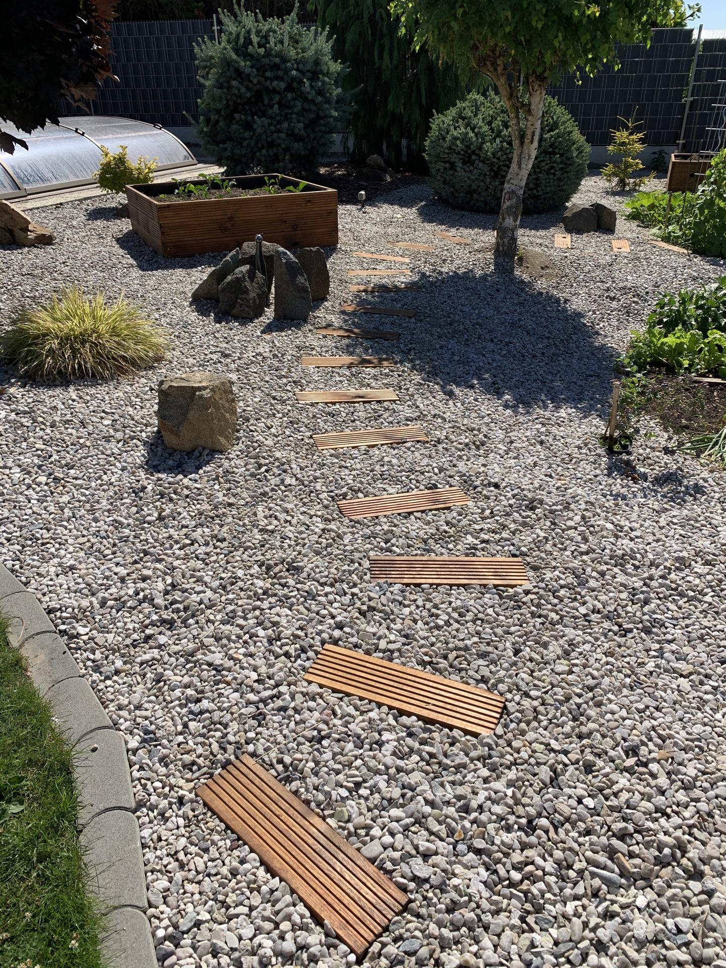 Proměny zahrady 2020 - Obrázek č. 11