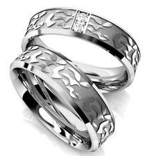 tak konečně jsme vybrali prstýnky ;-)