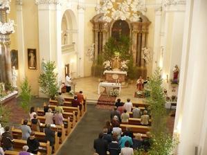 tak kostel v Brodku u Prostějova domluven :-)