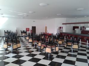 místo pro slavnostní hostinu zamluveno :-)
