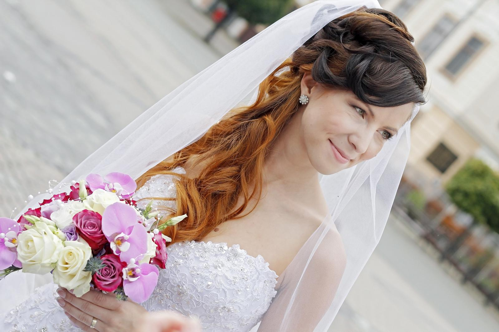 Martina Rybanska{{_AND_}}Michal Antol - Veľká vďaka aj kvetinárstvu Flos..kytička sa mi véľmi páčila :) Ďakujem
