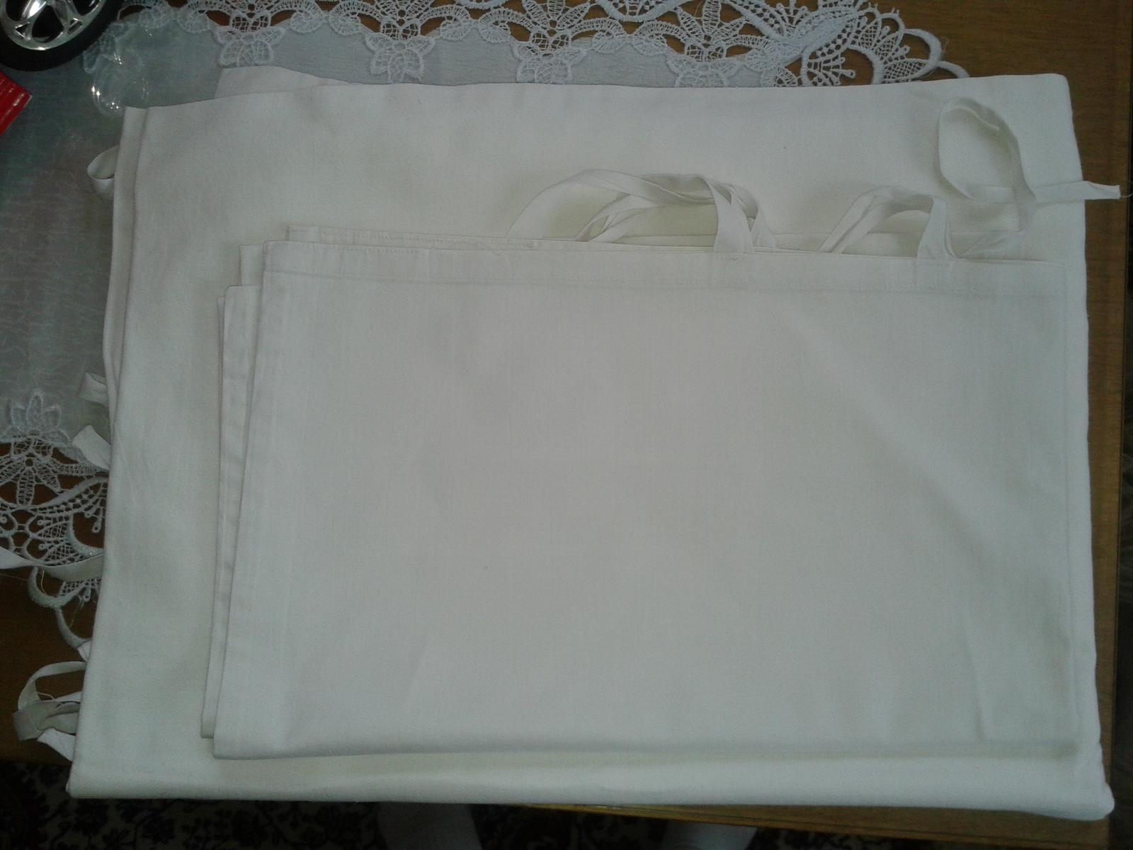 obliečky na jednoposteľ - Obrázok č. 1