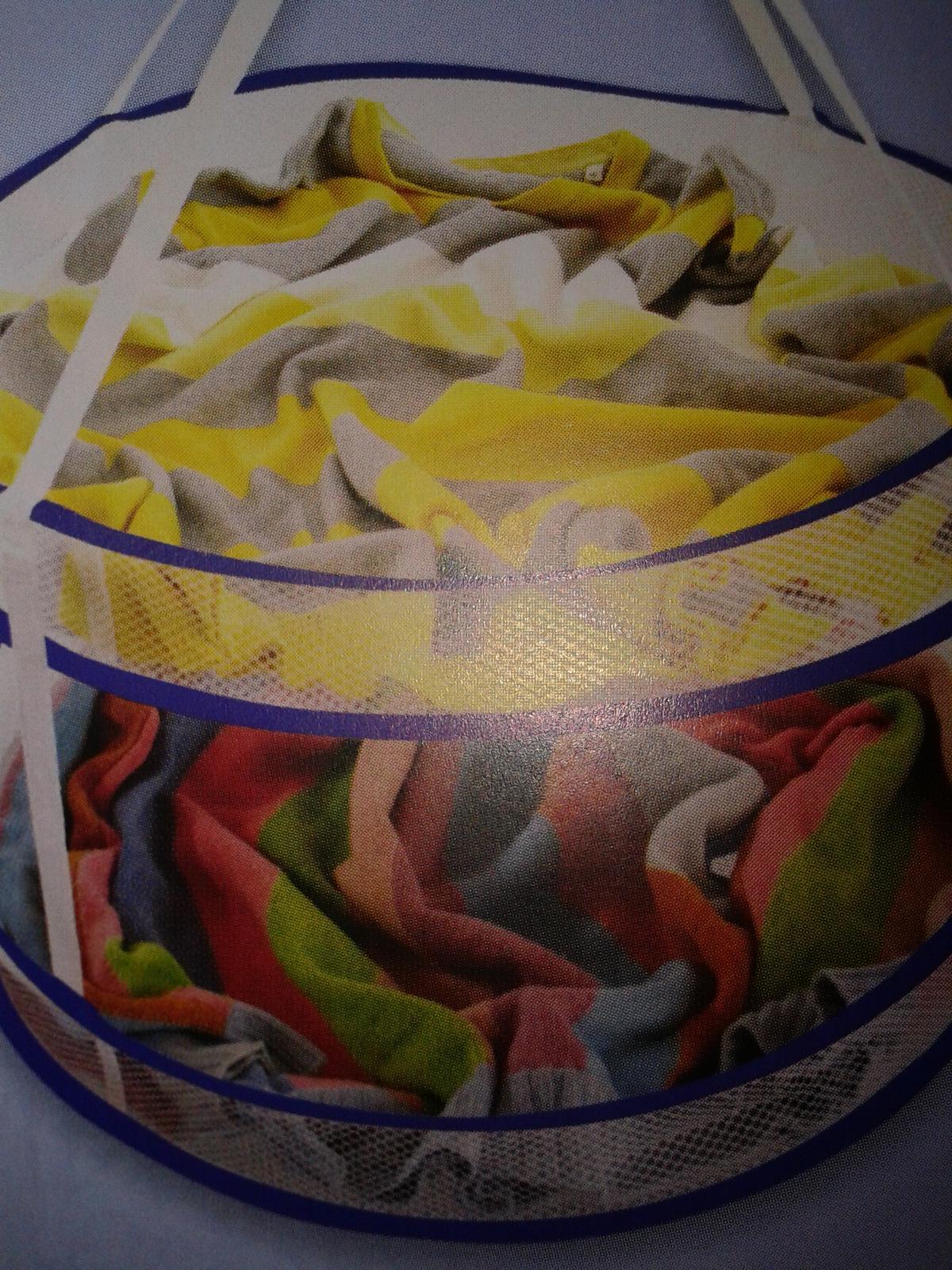 Sušiak na jemne prádlo nepoužitý - Obrázok č. 1