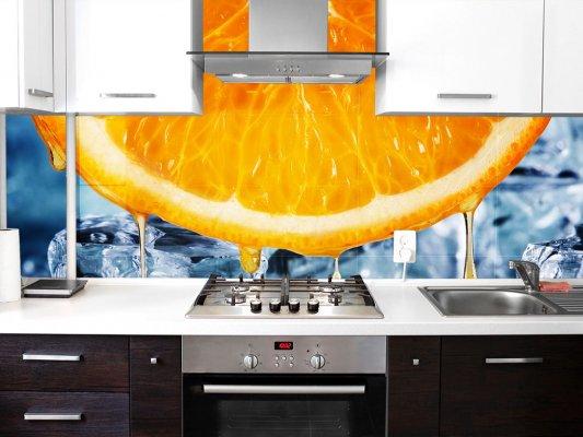 Fototapety do kuchyně - na kuchyňskou linku, na zeď, na skřínky - Obrázek č. 36