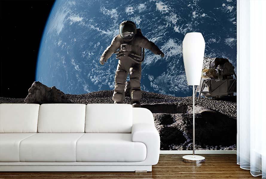 Fototapety Vesmír a planety na míru - Obrázek č. 2
