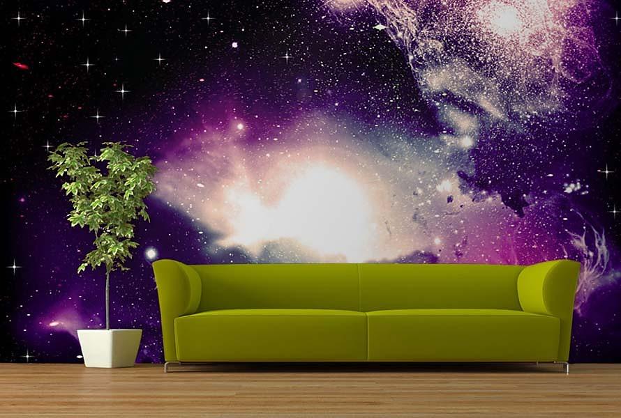 Fototapety Vesmír a planety na míru - Obrázek č. 3