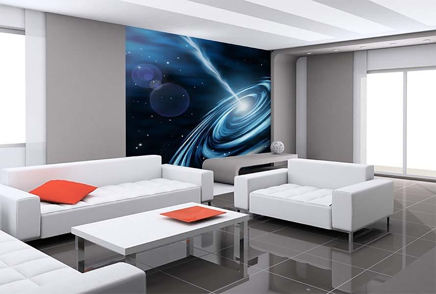 Fototapety Vesmír a planety na míru - Obrázek č. 4