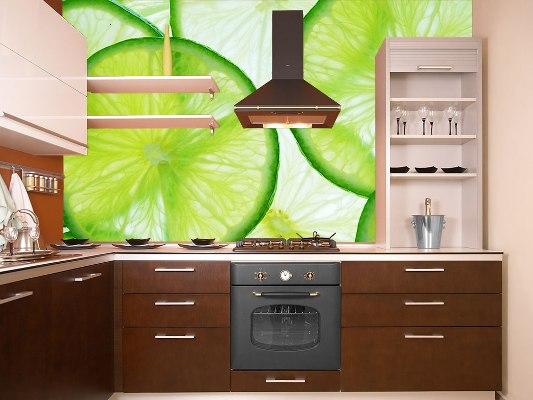 Fototapety do kuchyně - na kuchyňskou linku, na zeď, na skřínky - Obrázek č. 40