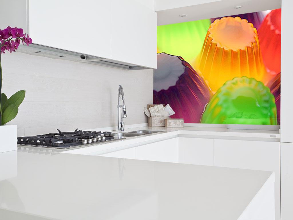 Fototapety do kuchyně - na kuchyňskou linku, na zeď, na skřínky - Obrázek č. 43