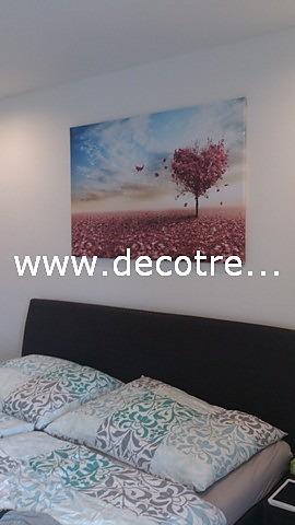 Obrazy na stěnu - v interieru našich zákazníků - Obrazy do ložnice - Inspirace
