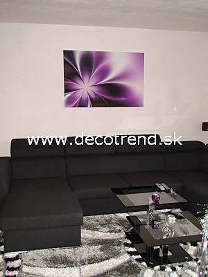 Obrazy na stěnu - v interieru našich zákazníků - Obrazy do interiéru - Abstraktní