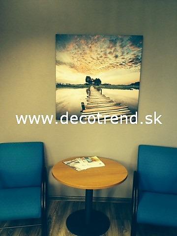 Obrazy na stěnu - v interieru našich zákazníků - Obrazy do kanceláře
