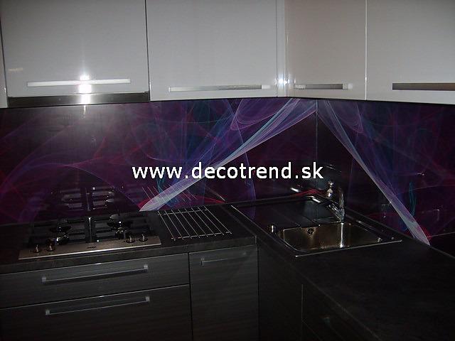 Fototapety do kuchyně - na kuchyňskou linku, na zeď, na skřínky - Fototapeta v kuchyni na zástěne - REALIZACE