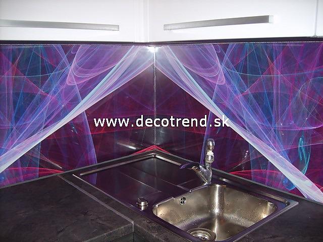 Fototapety do kuchyně - na kuchyňskou linku, na zeď, na skřínky - Fototapeta do kuchyně na zakázku - realizace