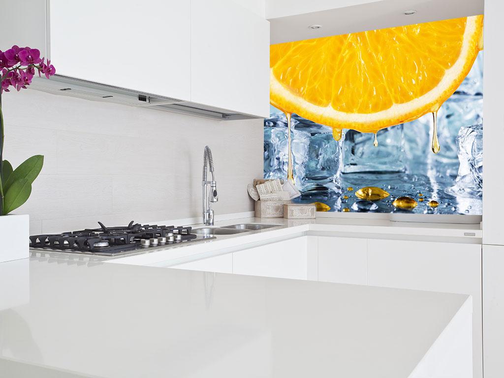 Fototapety do kuchyně - na kuchyňskou linku, na zeď, na skřínky - Obrázek č. 54