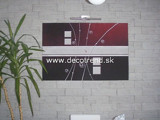 Obrazy na stěnu - v interieru našich zákazníků - Obrázek č. 17