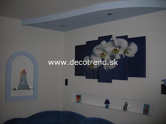Obrazy na stěnu - v interieru našich zákazníků - Obrázek č. 20