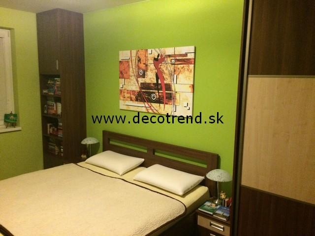 Obrazy na stěnu - v interieru našich zákazníků - Obrázek č. 21