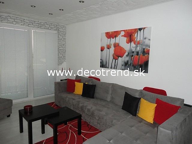 Obrazy na stěnu - v interieru našich zákazníků - Obrázek č. 3