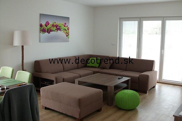 Obrazy na stěnu - v interieru našich zákazníků - Obrázek č. 27