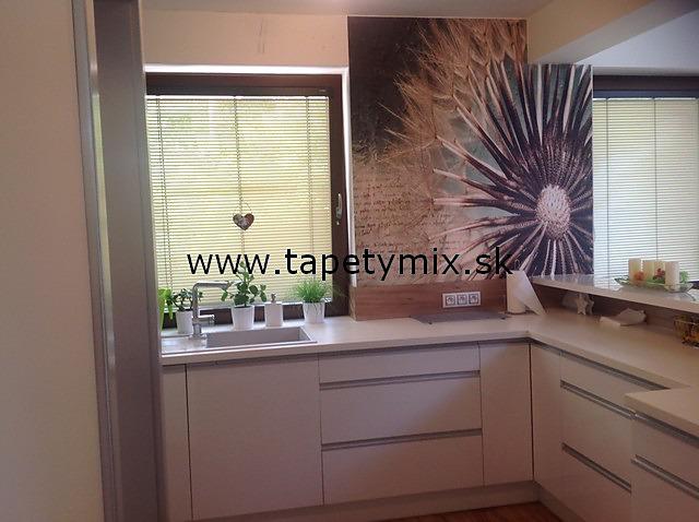Fototapety do kuchyně - na kuchyňskou linku, na zeď, na skřínky - Obrázek č. 9