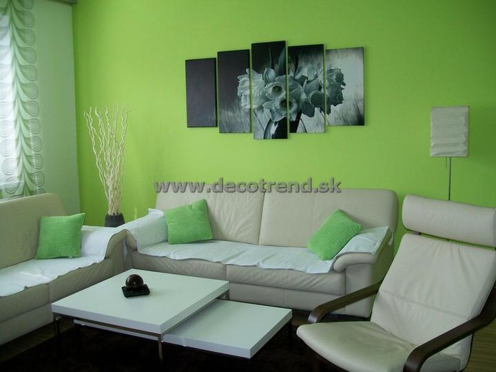 Obrazy na stěnu - v interieru našich zákazníků - Obrázek č. 31