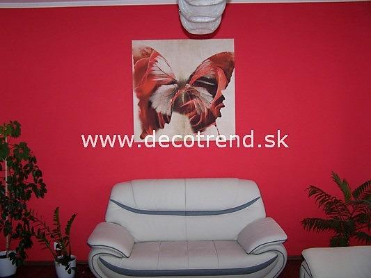 Obrazy na stěnu - v interieru našich zákazníků - Obrázek č. 32