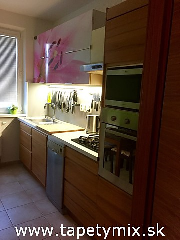 Fototapety do kuchyně - na kuchyňskou linku, na zeď, na skřínky - Obrázek č. 24