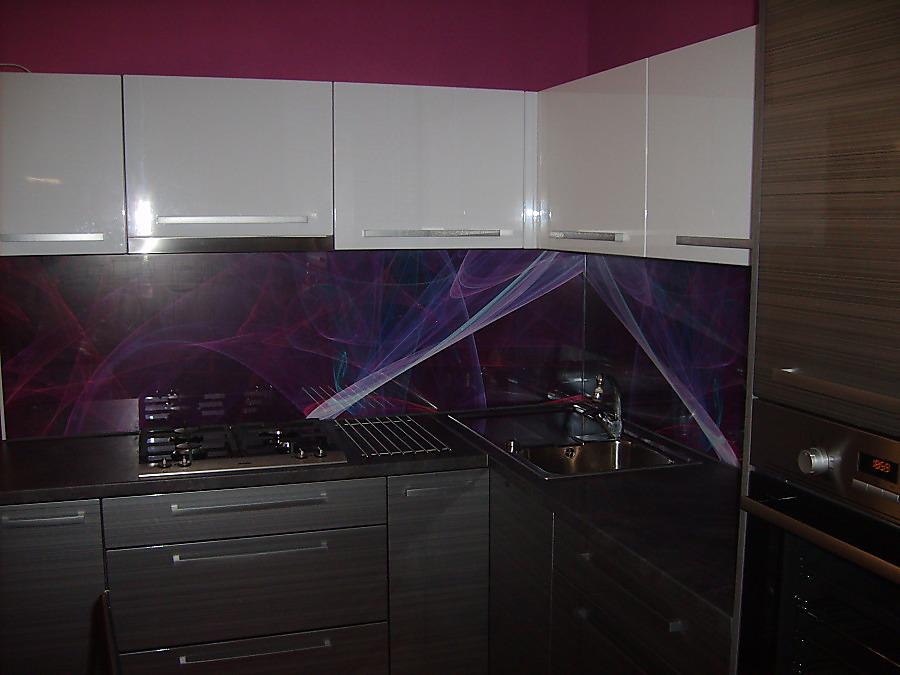 Fototapety do kuchyně - na kuchyňskou linku, na zeď, na skřínky - Obrázek č. 13