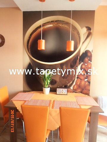 Fototapety do kuchyně - na kuchyňskou linku, na zeď, na skřínky - Obrázek č. 14